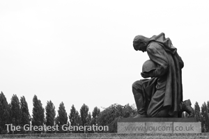YouCom Media List of Generations - The Greatest Generation