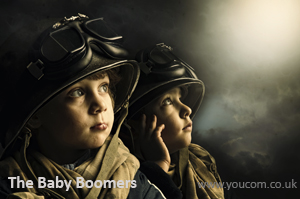 YouCom Media List of Generations - Baby Boomers