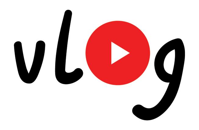 vlog logo courtesy of YouCom Media