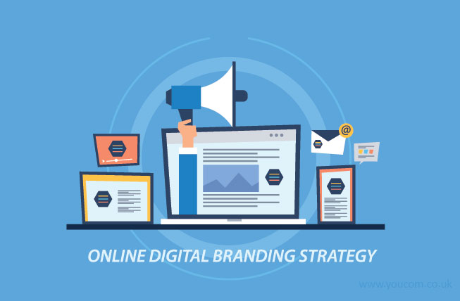 The brand marketing manager needs to use multi-channel marketing strategy