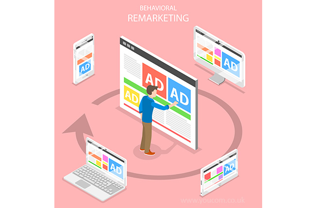 Does online remarketing become too personal for CRM?