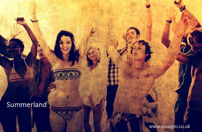 Summerland, a secret paradise by YouCom Media